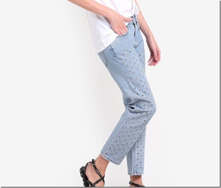 blue-eyelet-straight-jeans