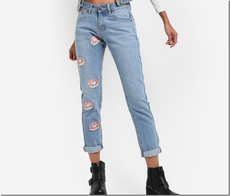 doughnut-patch-stonewash-blue-jeans