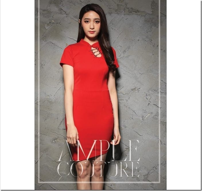 red-cheongsam-dress-style