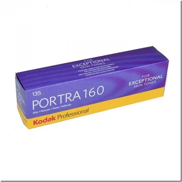 Kodak Portra 160 Malaysia