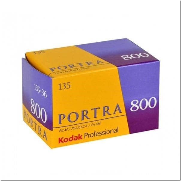 Kodak Portra 800 Malaysia