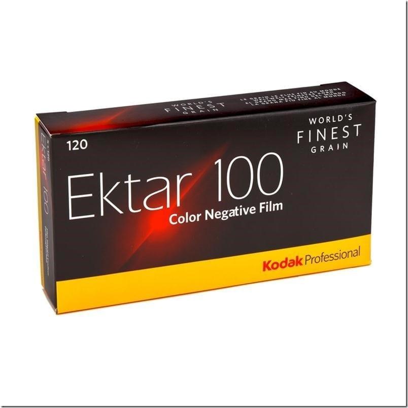 Kodak Ektar 100 120 Malaysia
