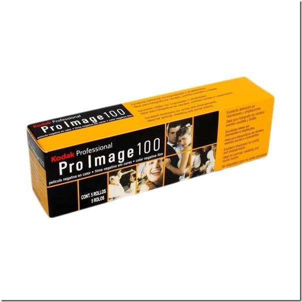 Kodak Pro Image 100 Fresh Film Malaysia