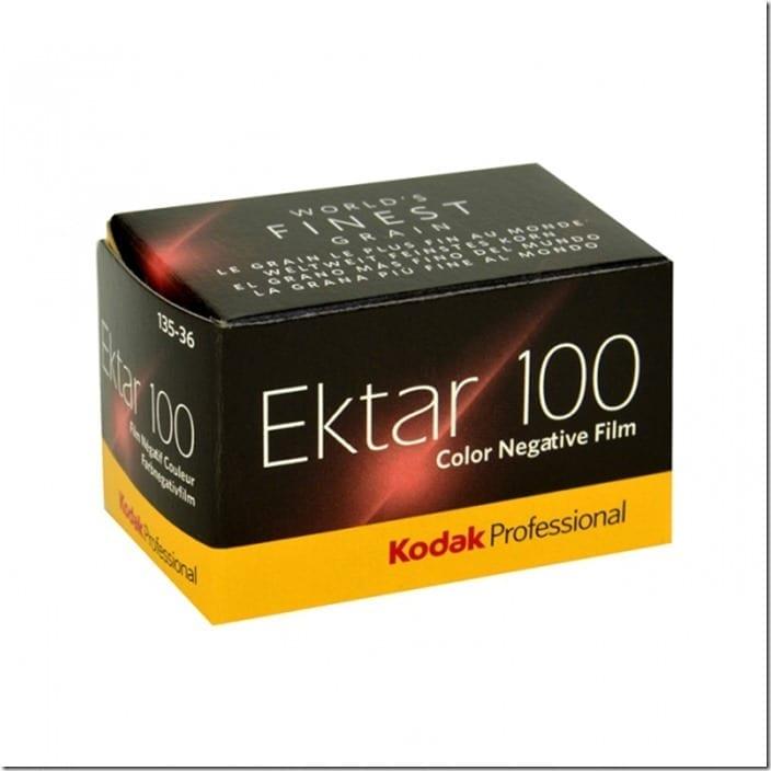 Kodak Ektar 100 Malaysia