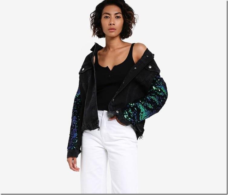 black-moto-sequin-denim-jacket
