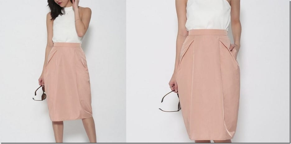 blush-pink-pocket-midi-skirt