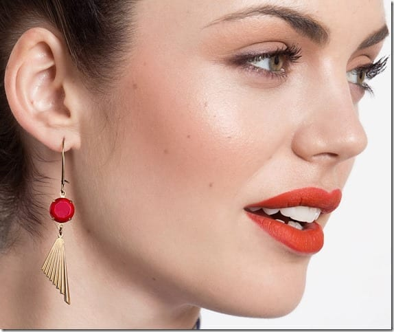 cherry-red-art-deco-style-earrings