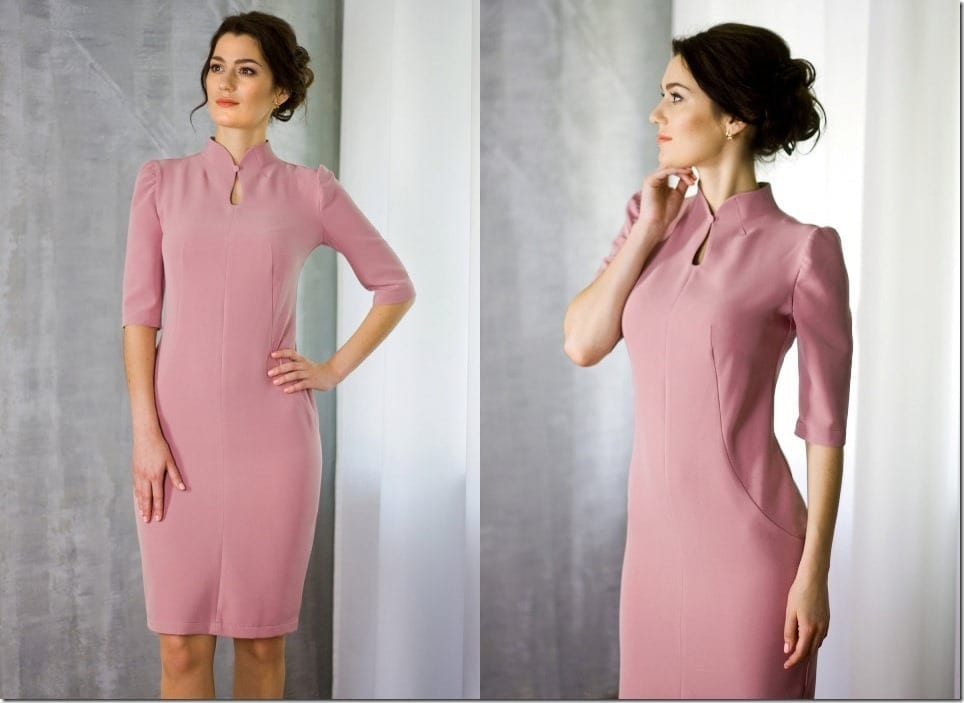 Tailored Party Dresses That Celebrate Your Female Figure Elegantly