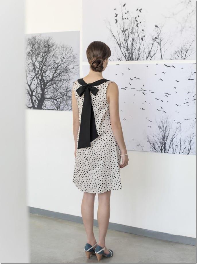 polka-dot-dress-bow-back