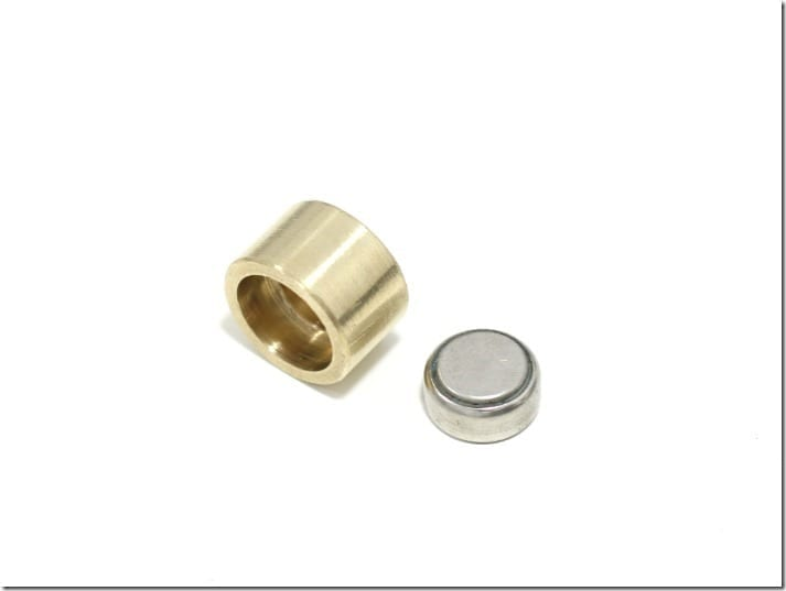 PX 640 HM-N Button Battery ( Adapt From A675 ) Malaysia