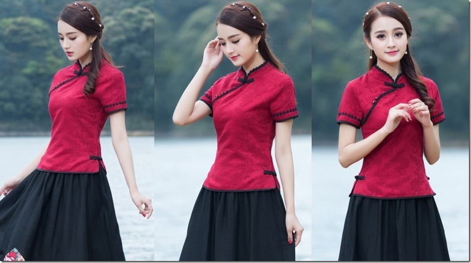 bold-red-cheongsam-blouse