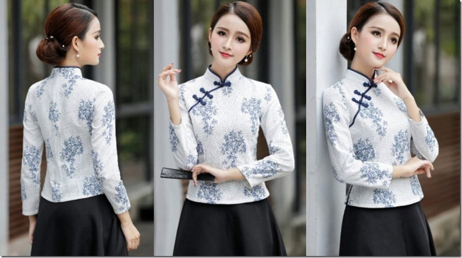 chic-white-cheongsam-top