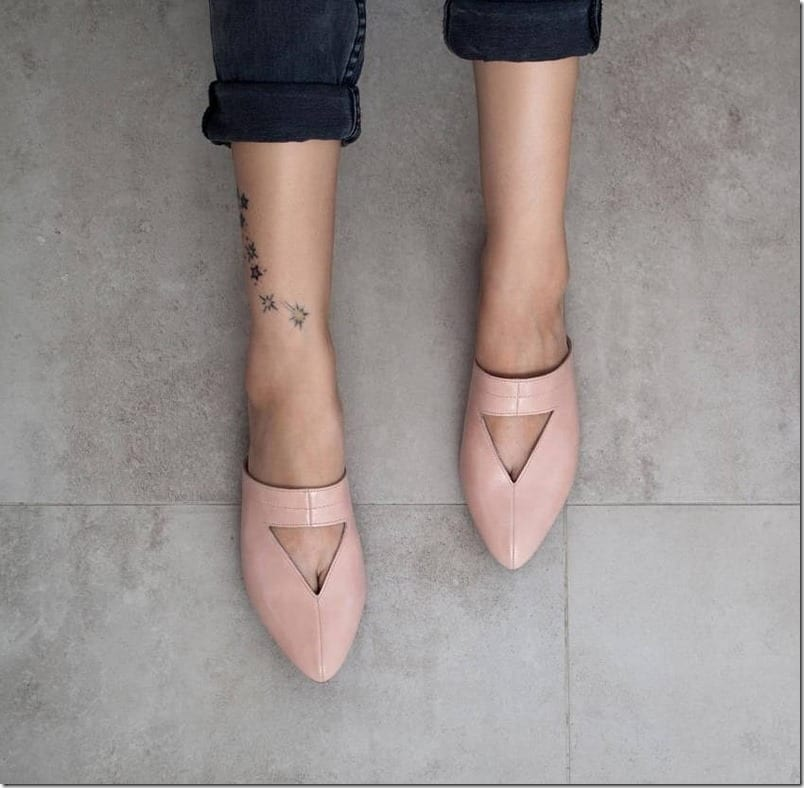 pink-cut-out-triangle-mules