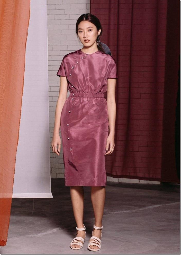 purple-crew-neck-modern-qipao-dress