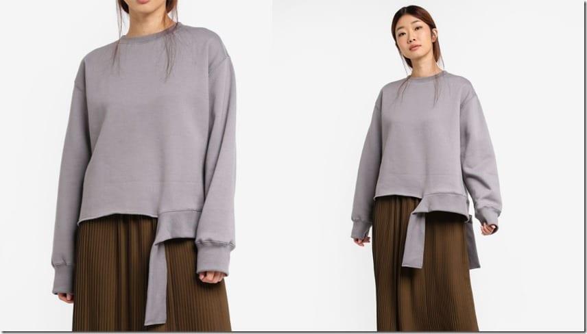 unfinished-hem-sweatshirt