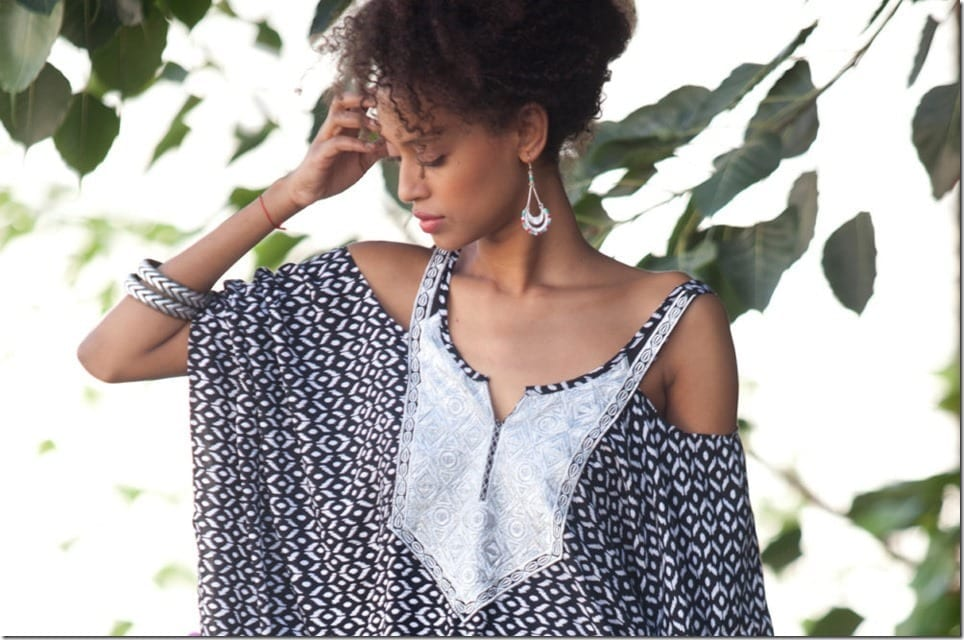 Urban Bohemian Dresses To Slip Into This Summer