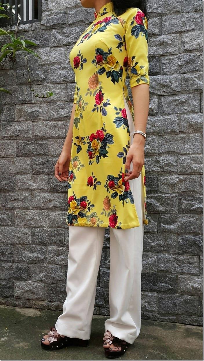 yellow-floral-ao-dai