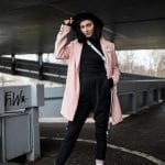 Fashionista NOW: How To Slay It In A Pink Coat Like A Style Blogger?