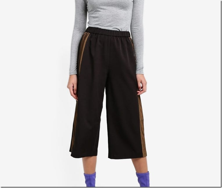 fishnet-contrast-panel-culottes