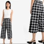 Fashionista NOW: Update Your Culotte Style Game With These Patterned Flares