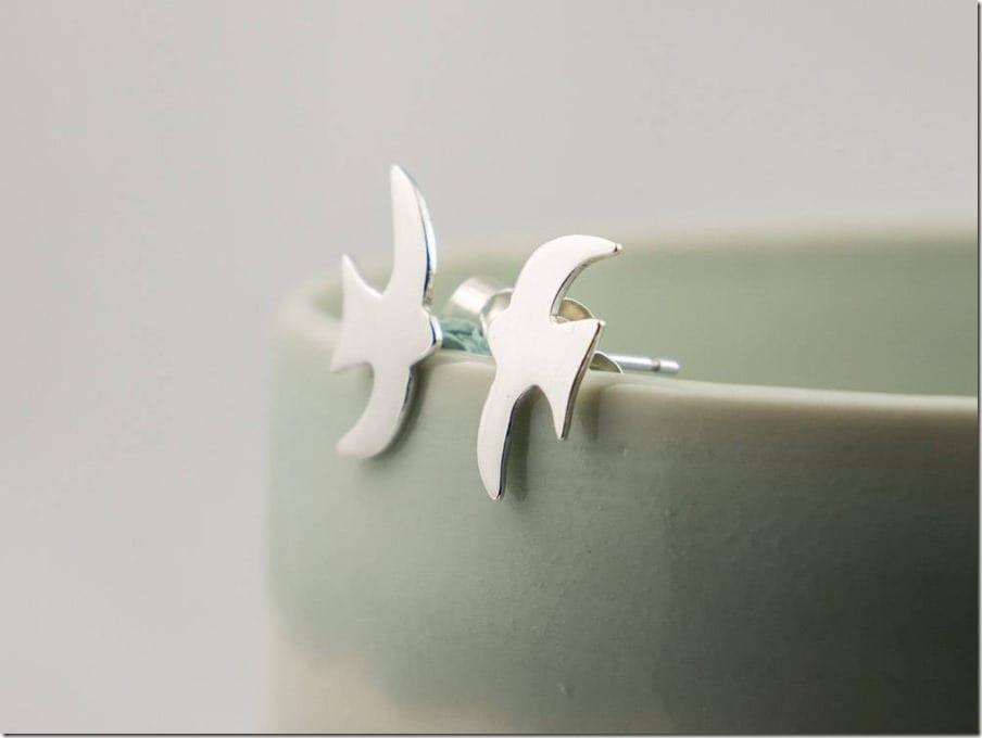 silver-swallow-stud-earrings