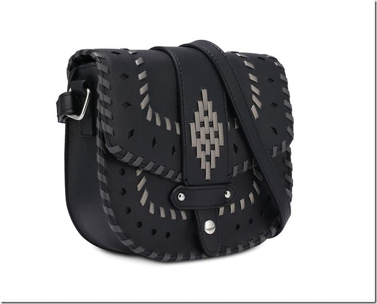 The Whipstitch Sling Bag Style