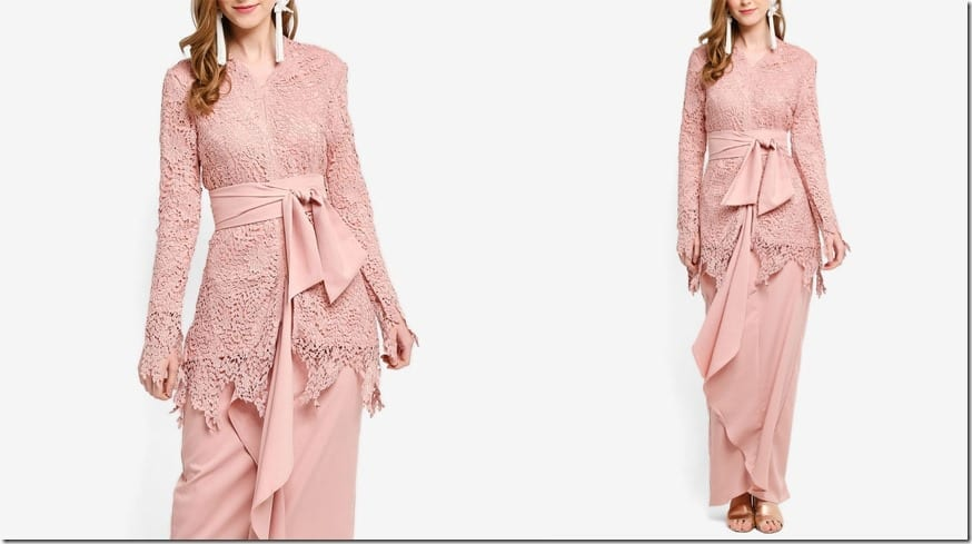 beige-lace-fitted-sleeve-kebaya