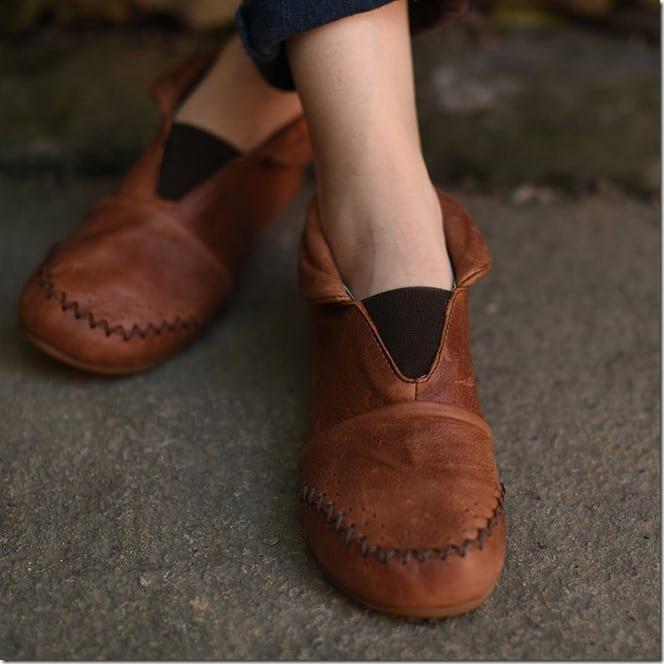 flat-summer-slip-on-boots
