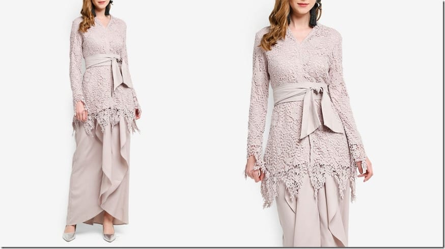 grey-lace-fitted-sleeve-kebaya