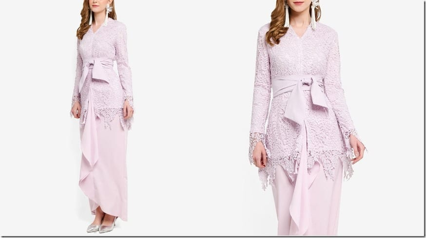 lavender-lace-fitted-sleeve-kebaya