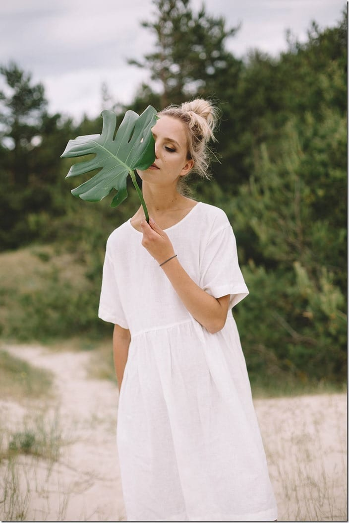 simple-summer-linen-dress