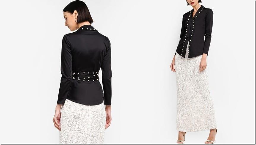 black-pearl-blouse-monochrome-kebaya