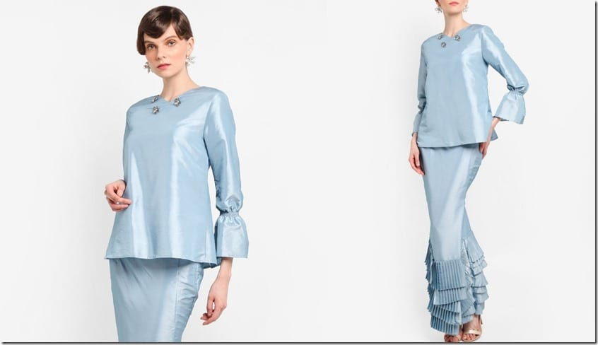 blue-mermaid-tail-kurung