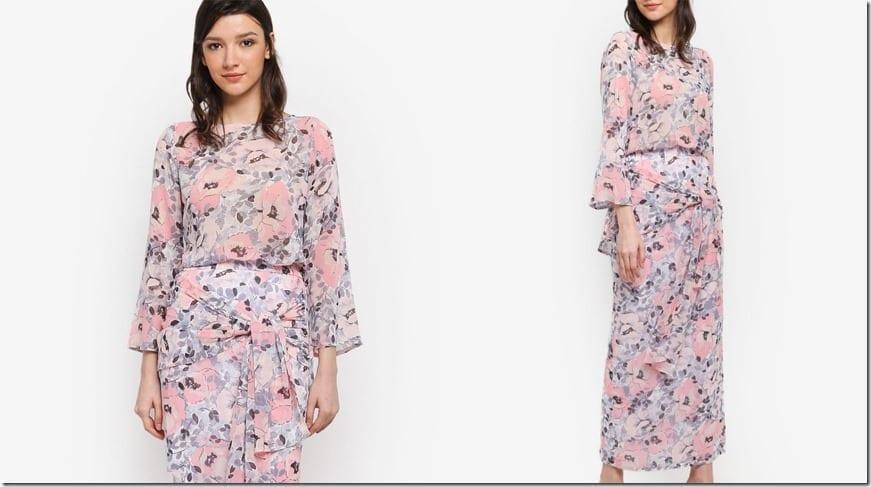 pink-floral-wrap-kurung-style