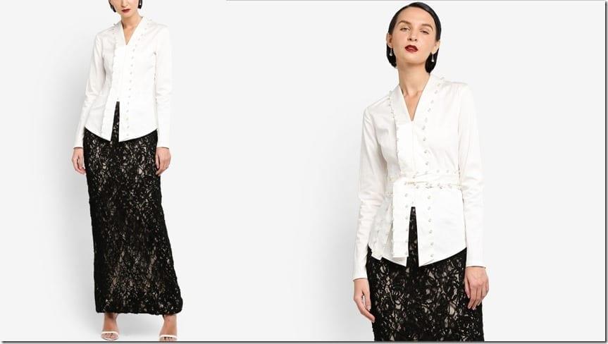 white-pearl-blouse-monochrome-kebaya