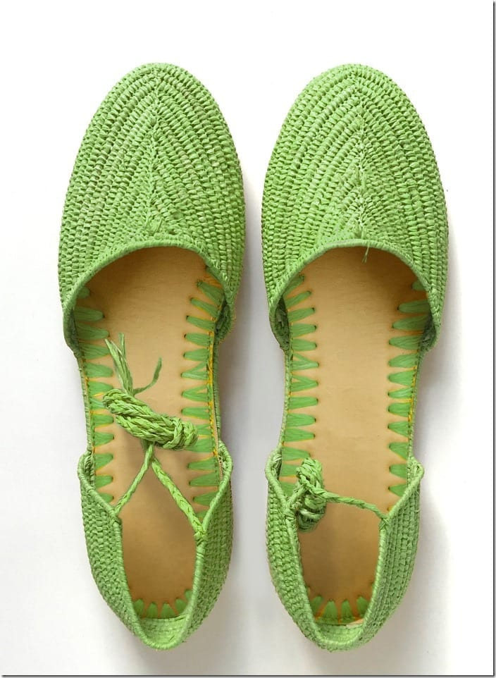 lime-green-raffia-lace-up-sandals