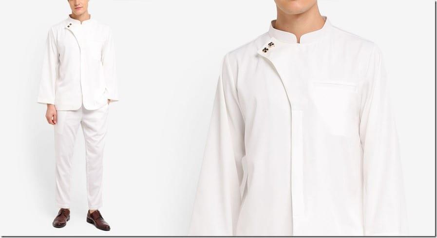 mandarin-collar-modern-kurta