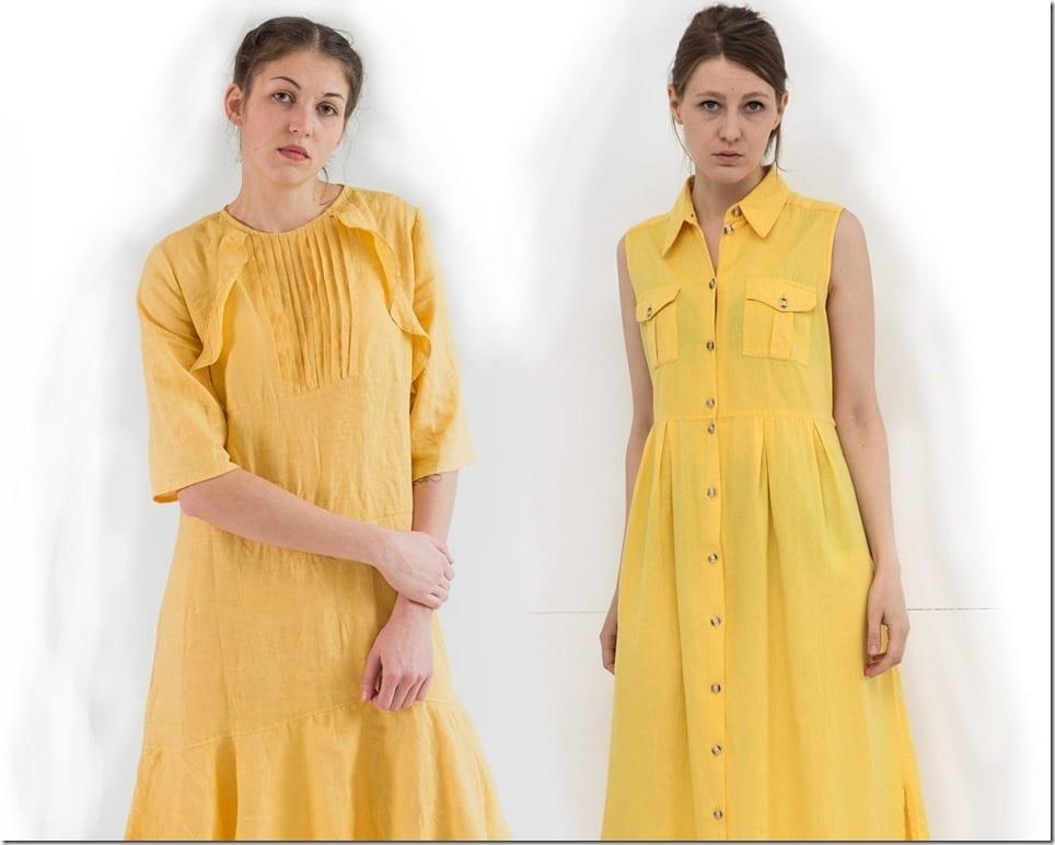 How To Dress Like Sunshine?