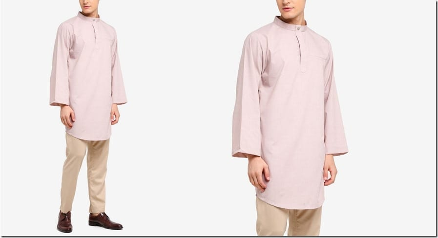 Stand Collar Kurta Designs : Fashionista now modern kurta style ideas for men to