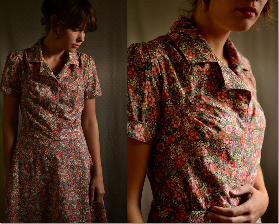 1930s-floral-summer-collared-dress