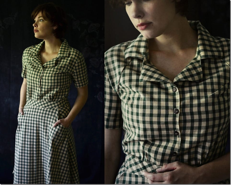 1930s-style-gingham-summer-dress-1