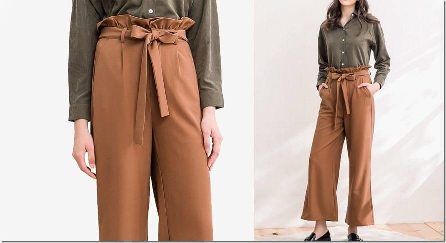 brown-paperbag-palazzo-pants