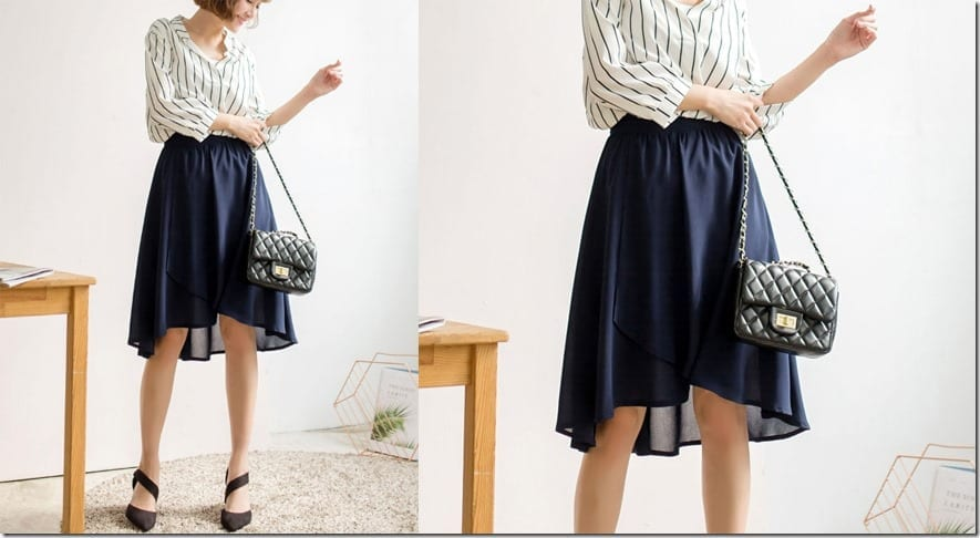 navy-high-low-wrap-midi-skirt
