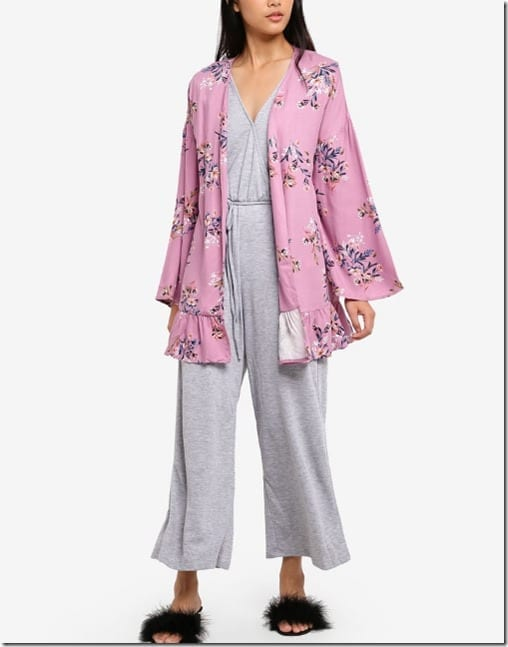 orchid-floral-frilly-kimono