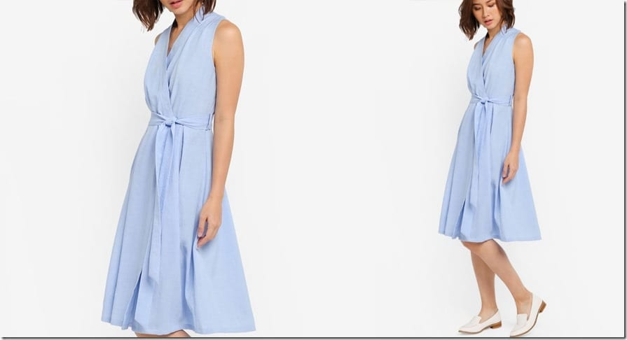 baby-blue-wrap-midi-dress
