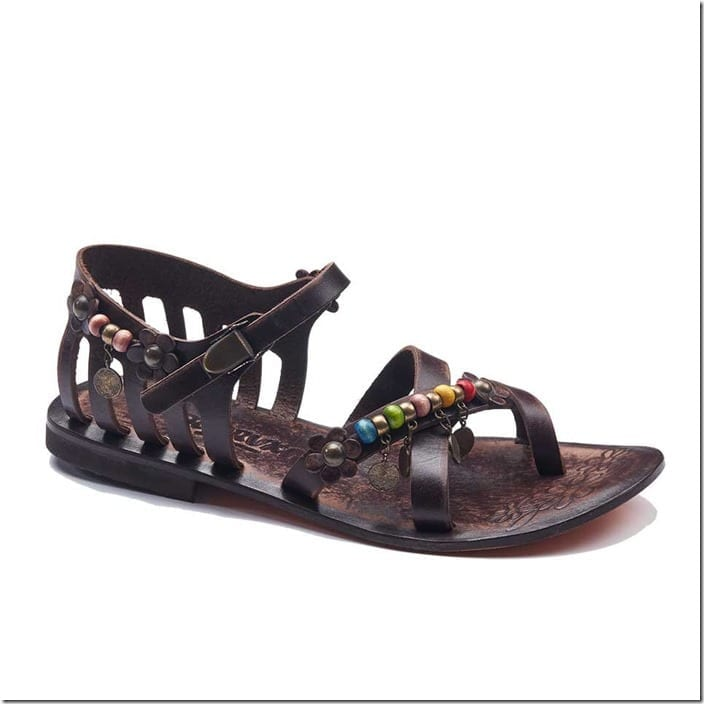beaded-charm-engraved-leather-sandals