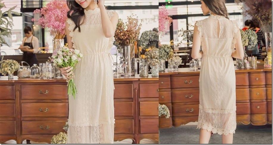 cream-lace-shift-midi-dress