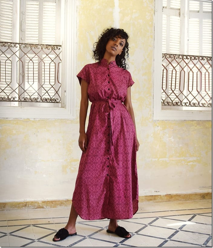 geometric-summer-maxi-dress