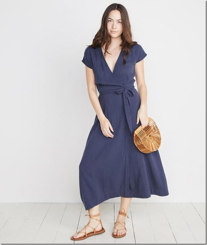navy-summer-maxi-wrap-dress