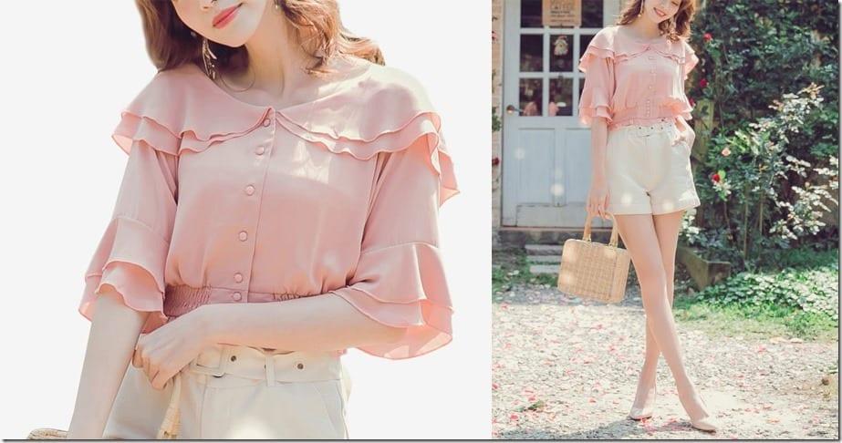 pink-peter-pan-collared-blouse